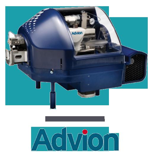 Triversa Nanomate